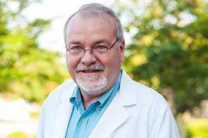 Michael Ingram, MD